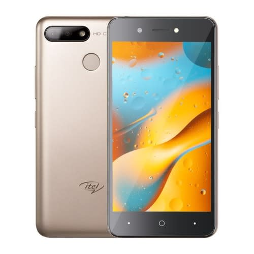 Download Itel P15 W5005 signed firmware