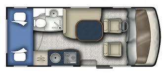 Le camping car pour les nuls mes camping car pr f r s de for Lits superposes petite taille