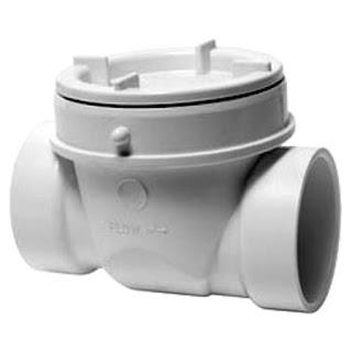 jenis-check-valve-untuk-air