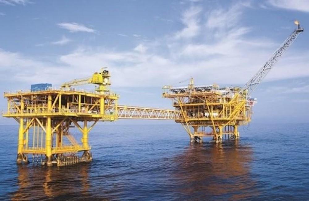 Ngành dầu khí ở nước ta có triển vọng phát triển rất lớn