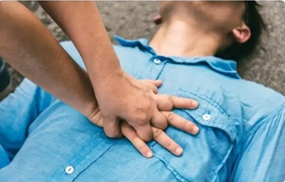 Complete cardiopulmonary resuscitation  insight