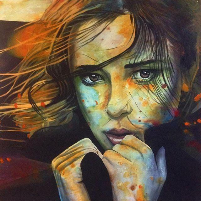 Pedro Albuquerque ~ pinturas