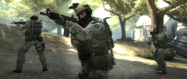 Counter Strike: Global Offensive se estrena de forma gratuita en China