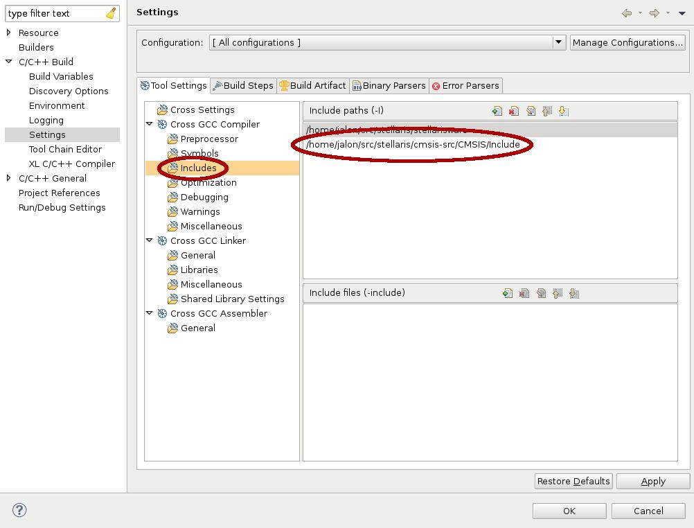Kernel Hacks: CMSIS DSP Software Library