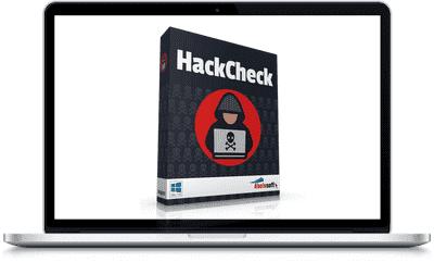 Abelssoft HackCheck 2020 v2.0.52 Full Version