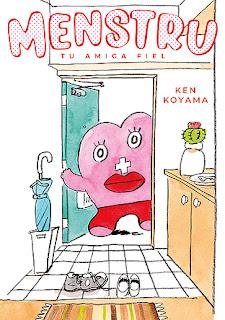 Menstru, tu amiga fiel de Ken Koyama