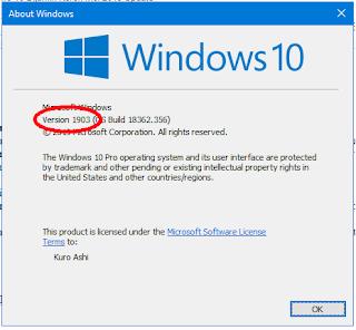23 + Fitur Baru Windows 10 Dijamin Keren Mei 2019 Update