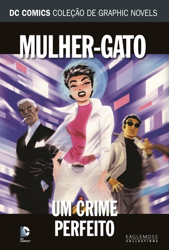 SELINA KYLE - MULHER GATO - MULTIVERSO NEWS