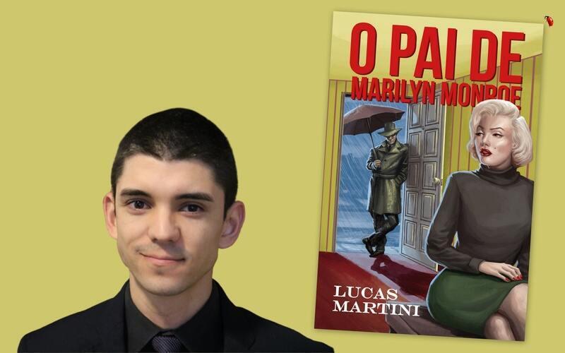 Em entrevista inédita, autor e professor, Lucas Martini revela qual foi sua inspiração para compor a obra