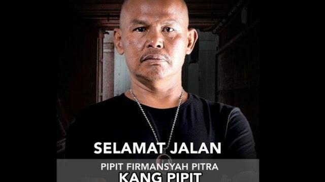 Aktor Preman Pensiun, Kang Pipit Meninggal Dunia di Usia 59 Tahun.lelemuku.com.jpg