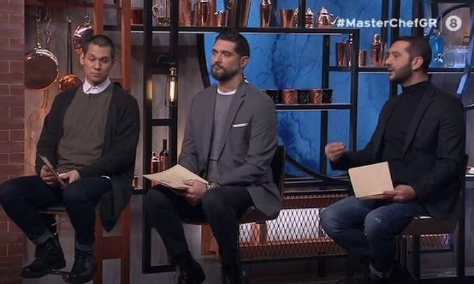 MasterChef: Η νικήτρια ομάδα και ο παίκτης που κέρδισε την ασυλία
