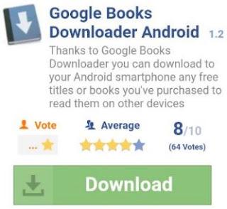 cara download buku di google book 2020