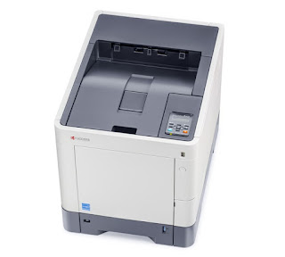 Kyocera Ecosys P6130cdn Drivers And Printer Review