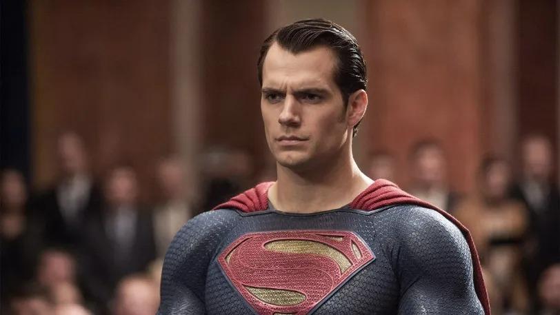 Henry Cavill fue por su sobrino a la escuela no creían que su tío es Superman