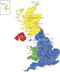 Reino Unido de la Gran Bretaña