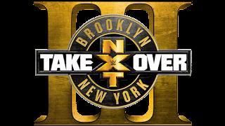 NXT Takeover Brooklyn III 2017