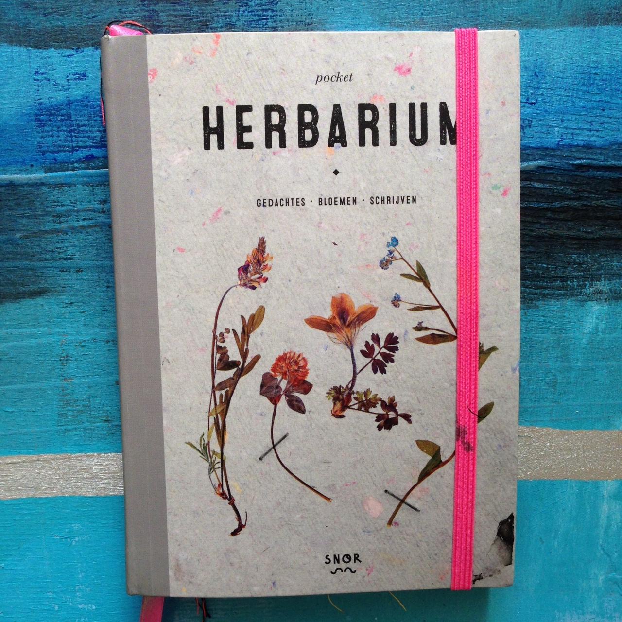 My Summer Herbarium Book Cradle Of Craft