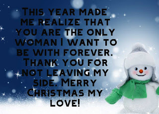 Christmas 2020 love messages for girlfriend [WISHES] - QUOTEZILLA