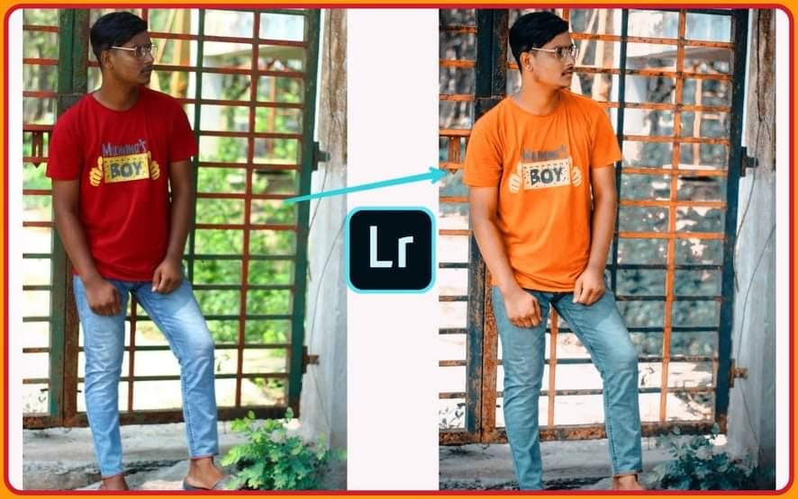Adobe Lightroom Photo Editing Bangla Tutorial 2021. tech robin