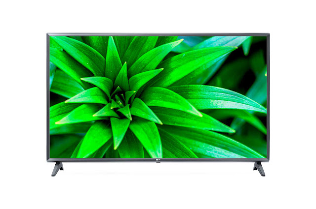 Smart Tivi LG 43LV640 43 Inch Full HD