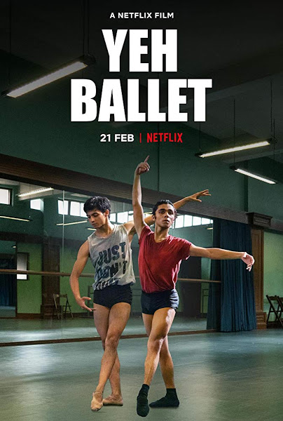 Download Yeh Ballet (2020) Hindi 480p 365MB | 720p 800MB
