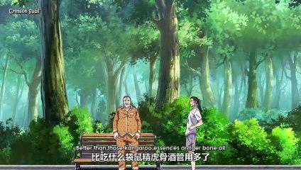 Hitori no Shita - The Outcast 3rd Season Episode 3 English Sub