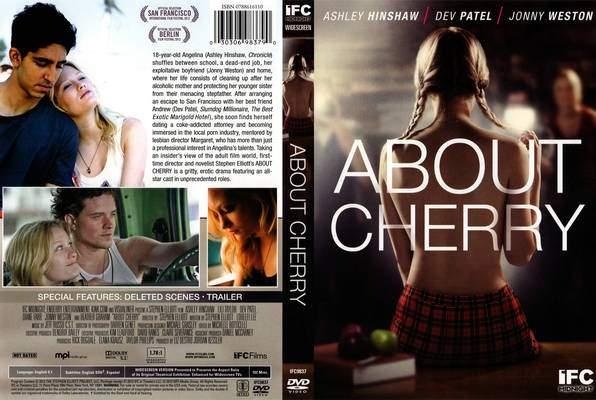 Film Semi Terbaru: About Cherry (2012)