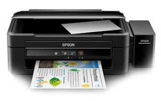 Epson L380 Driver Download For Windows and Mac OS