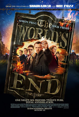 The World's End 2013 DVD9 R4 NTSC Latino