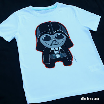 Camiseta Star Wars