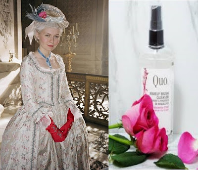 Marie Antoinette's young hand   Remedies Find