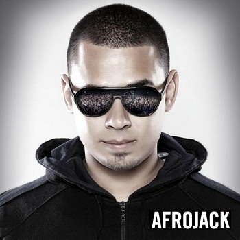 Afrojack - London