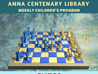 Weekly Children Program - Chess - 28.07.2019