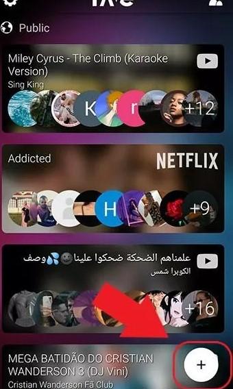 Cara Menggunakan Rave App Nonton Video Bareng Pacar