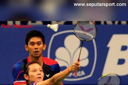 Hasil Kualifikasi Malaysia Masters 2020