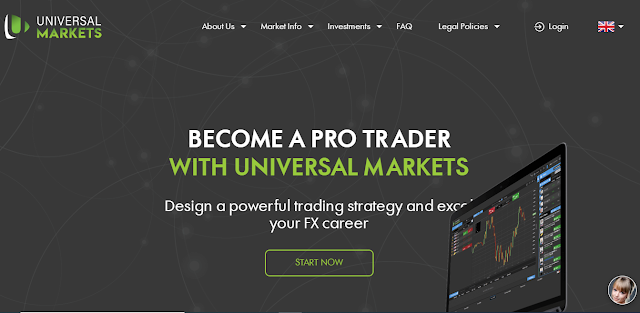 Universal Markets Review