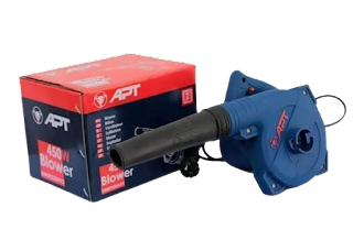 APT يعمل على سلك كهرباء blower APT - منفاخ هواء