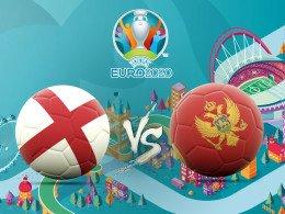 Англия - Черногория смотреть онлайн бесплатно 14 ноября 2019 Англия - Черногория прямая трансляция в 22:45 МСК.