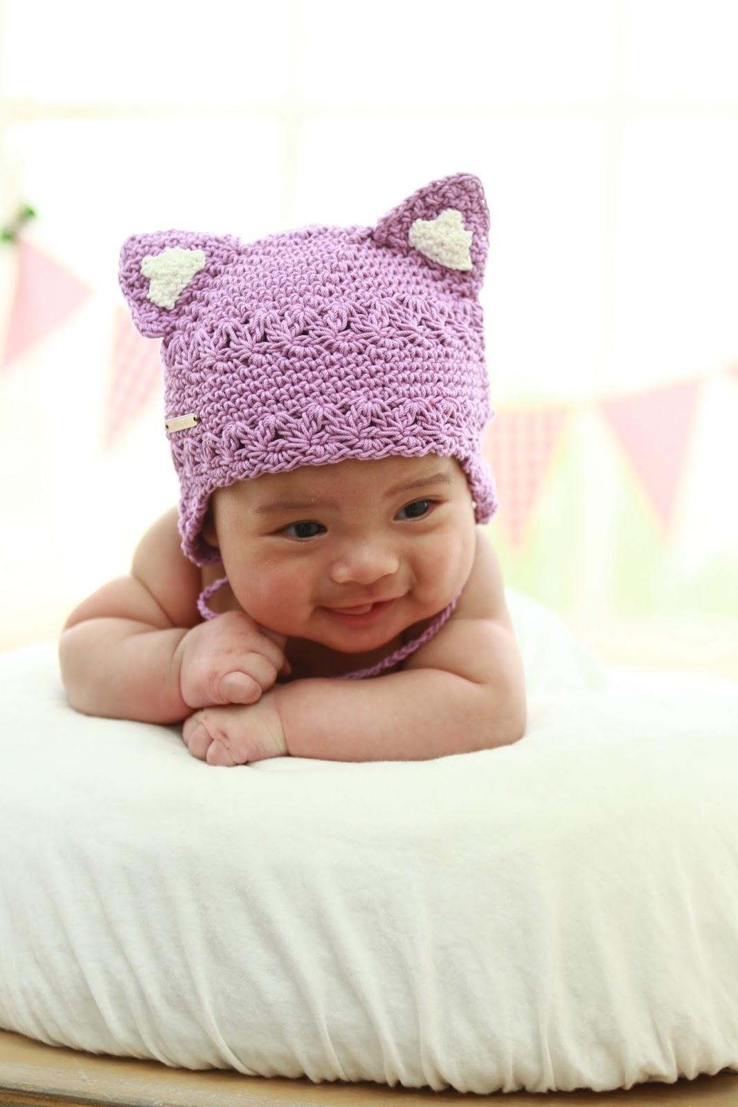 Gadis Kecilku Eksis Di Social Media Rebebekka