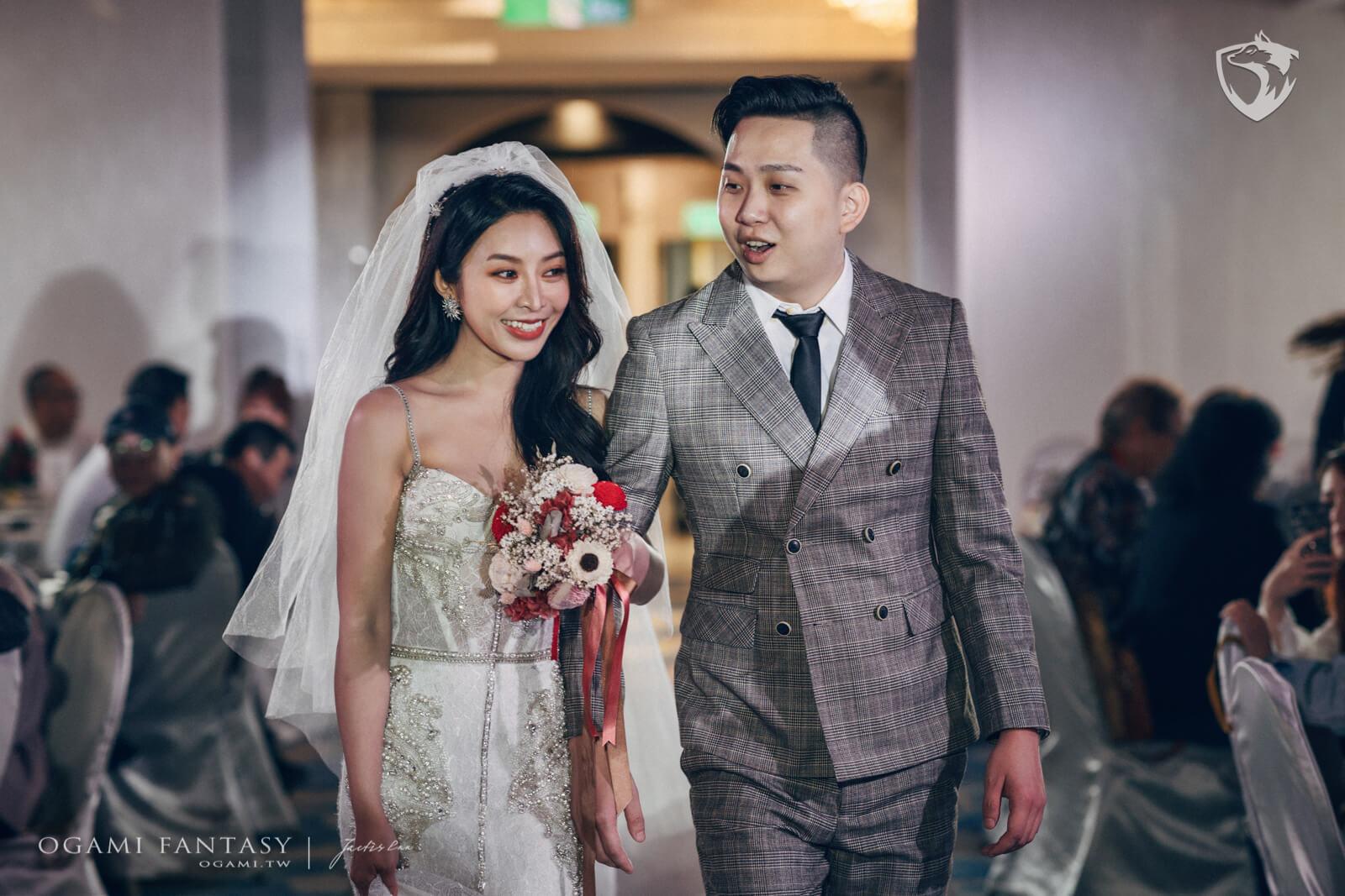 88號樂章 婚禮