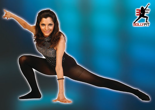 COME BOLLYFIT AND LOOK FIT& FABULOUS IN 2017!