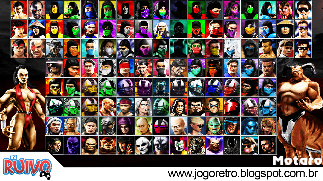 mortal kombat project Overview mortal kombat is a landmark, and controversial, fighting game by midway released in 1992 intended to be a quick project before they moved on to a bigger.
