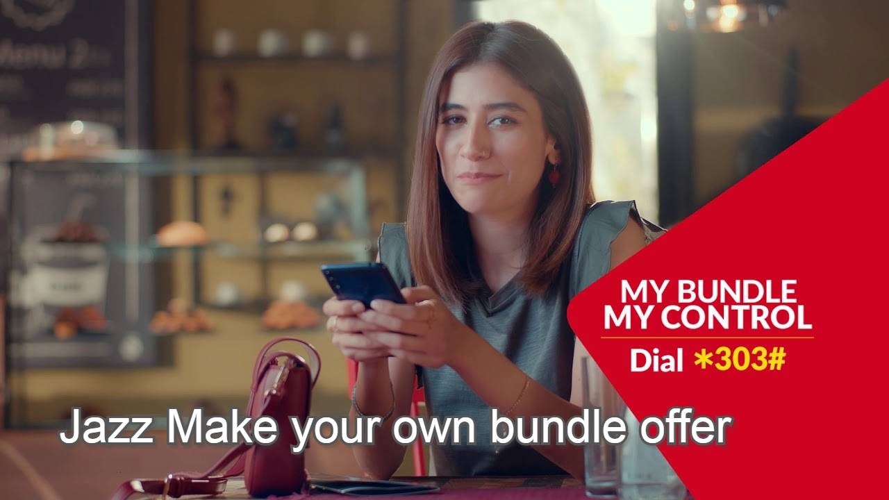 Jazz warid make your own bundle