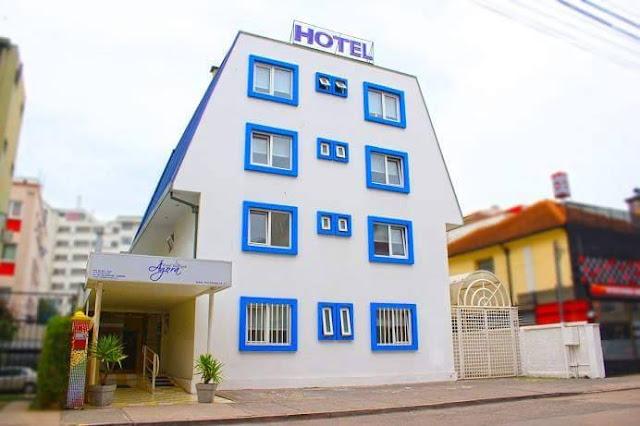 Hotel Ágora