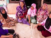 Investasi Finansial Amartha untuk Usaha Mikro