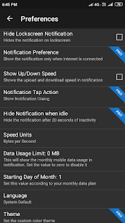 Internet Speed Meter apk latest download for android