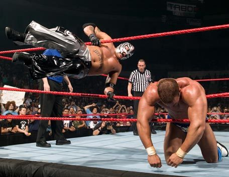 All sports players wwe rey mysterio 619 - Wwe 619 images ...
