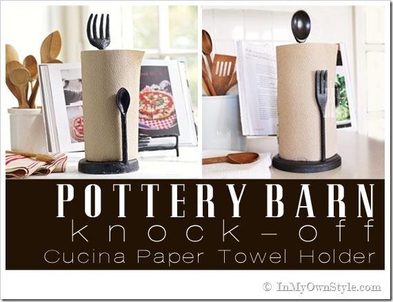 5 Perfect Pottery Barn Hacks