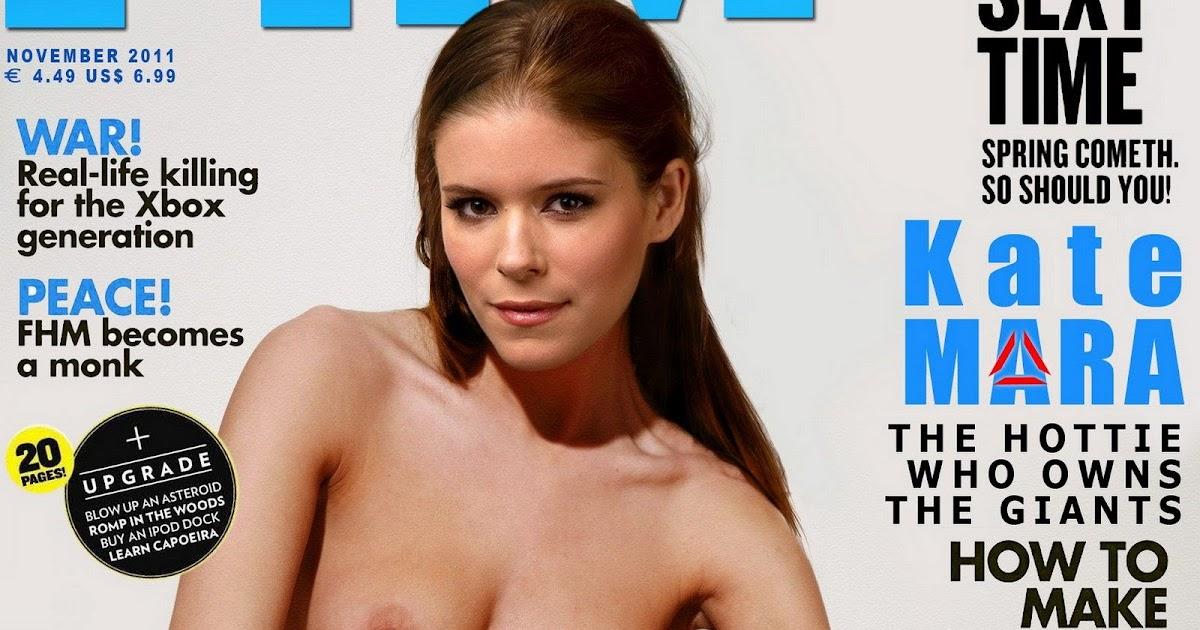 Katie Mara Nude 46