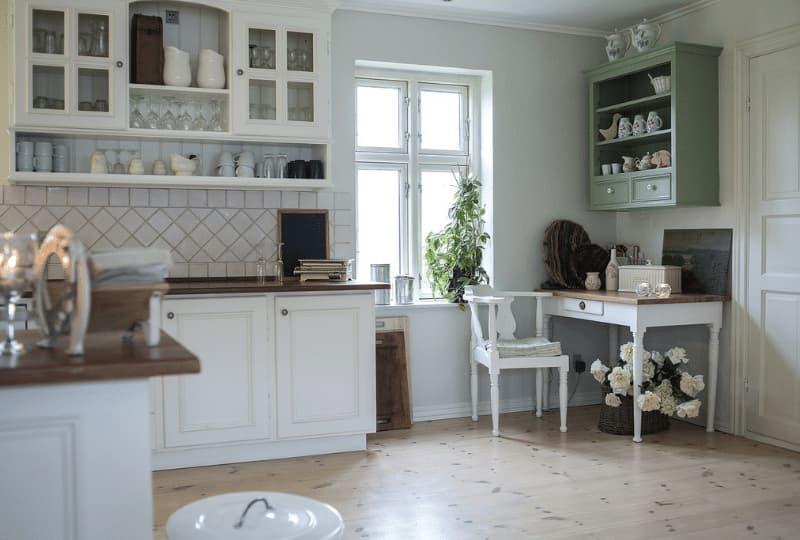 Dê a devida atenção a sua cozinha, aplique  FengShui e garanta prosperidade familiar
